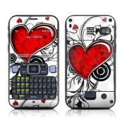 DecalGirl S270-MYHEART Sanyo SCP-2700 Skin - My Heart