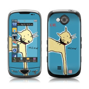 DecalGirl SRLT-CAT for Samsung Reality Skin - Cat