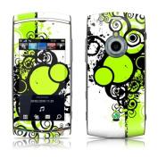 DecalGirl SVVZ-SIMPLYGREEN Sony Ericcson Vivaz Pro Skin - Simply Green