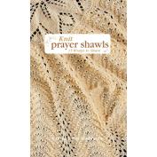 Leisure Arts 451569 Leisure Arts-Knitted Prayer Shawls