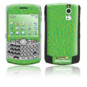 DecalGirl BBC-SPECON BlackBerry Curve Skin - Speckle Contours