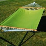 Algoma 2790W69 Double Fabric Hammock- 3.4m Length- Domestic