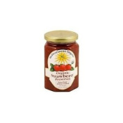 Mediterranean Organics 24630 Organic Strawberry Preserves