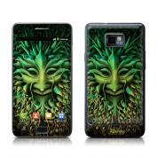 DecalGirl SGS2-GREENMAN for Samsung Galaxy S II Skin - Greenman