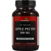Futurebiotics 1014224 Apple Pectin - 500 mg - 100 Capsules