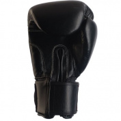 Revgear Original Leather Boxing Gloves