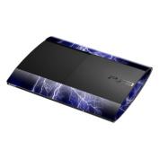 DecalGirl SPSS-APOC-BLU DecalGirl Sony Playstation 3 Super Slim Skin - Apocalypse Blue