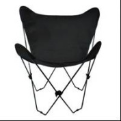 Algoma Net Company 4916-57 Butterfly Chair- Replacement Cover