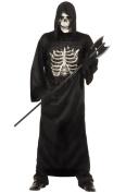 RG Costumes 77038 Dark Reaper Teen Costume