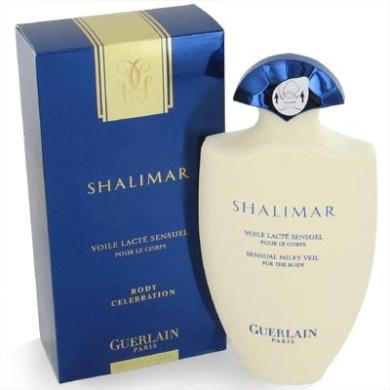 SHALIMAR by Guerlain Body Lotion 200ml