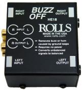 Rolls HE18 Buzz Off Hum Eliminator