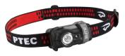 Princeton Tec Byte Head Torch White/Red LED