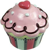 Sassafras / Heart Cupcake Kitchen Timer