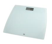 AWS 330LPW-WT 330 X 0.1kg Amw White Glass Bath Scale
