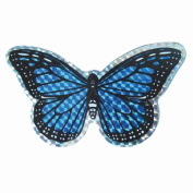 Clark Collection CC52067 Small Blue Butterfly