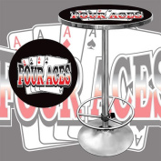 Four Aces Pub Table- FA2000