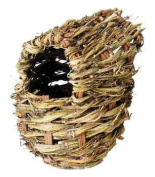 PREVUE PET PRODUCTS BPV1151 Finch Covered Twig Nest