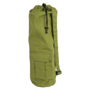Ecowise 80202 Fitness Mat Bag-Forest