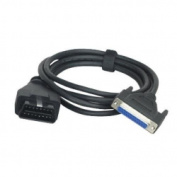 OTC OTC3774-01 DB25 to OBD II Nemisys Cable