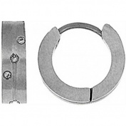 Doma Jewellery DJS00922 Stainless Steel Earring