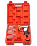 Chicago Pneumatic CPT7200S Mini Random Orbital Sander Kit