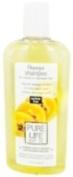 Pure Life Soap 0428003 Shampoo Papaya - 14.9 fl oz