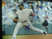 Powers Collectibles Sabathia C.C.- 13611