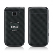 DecalGirl SAL2-CARBON for Samsung Alias 2 Skin - Carbon