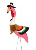 Pink TUR 1 33 TurkeyMingo Stand - Pink