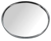 Custom Accessories 3-.190cm . Stick-On Blind Spot Mirror 71112