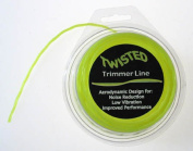 Maxpower Precision Parts .095in. x 100ft. Twisted Trimmer Line 338808