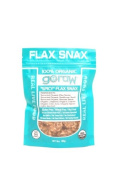 Go Raw 64161 12 x 90ml Spicy Flaxsnax