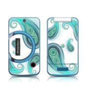 DecalGirl SEEQ-AZURE Sony Ericcson Equinox Skin - Azure