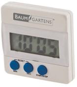 Baumgartens 77071 Timer-Digital - Pack of 6