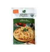 Simply Organic 53477 Organic Alfredo