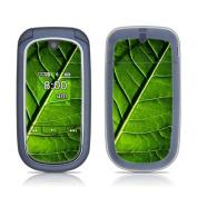 DecalGirl L836-GRNLEAF LG VX8360 Skin - Green Leaf