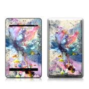 DecalGirl GN7T-COSFLWR DecalGirl Google Nexus 7 Tablet Skin - Cosmic Flower