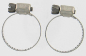 Danner 12190 Hose Clamps - Small