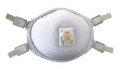 3M OH&ESD 142-8212 N95 Welding Particulaterespirator Maintenance