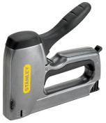 Stanley Hand Tools Heavy Duty Staple & Nail Gun TR250