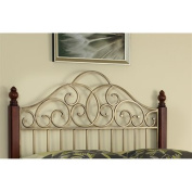 Home Styles 5051-601 St. Ives King-California King Headboard