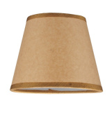Meyda Tiffany 92428.1cm . W x 11.4cm . H Simple Paper Replacement Shade