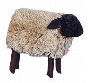 Brushart BRUSHOR40R Lamb Raffia
