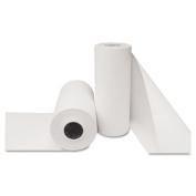 "Butcher Paper Roll, 18"" x 900ft, White"