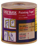 Trimaco 7.6cm . X 50m Easy Mask Painting Tape 329400