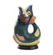 Wade Ceramics G31156-HP Gluggle Jug Hand Painted Large Jug