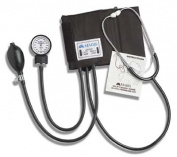 Mabis 04-174-026 Self-Taking Home Blood Pressure Kit - Large Adult