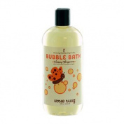 Bubble Bath Tangerine - 500ml,(Little Twig)
