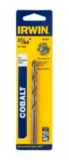 Hanson HAN3016017 .68.6cm . x 4-.33cm . Cobalt High Speed Steel Carded
