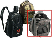 Good Hope Bags 5248CAMO The Resolution iPod Backpack with Speaker - Camo